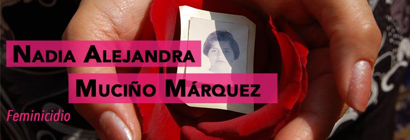 Caso Nadia Muciño