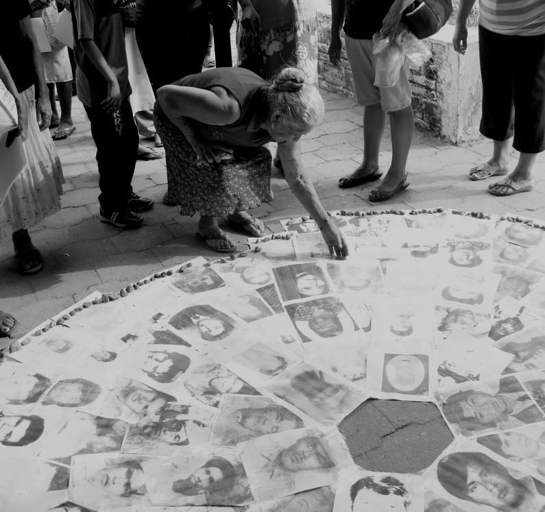 Día 6: Tormentas del pasado (25/05/2013)