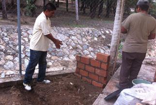 Día 9: excavaciones y construcciones (29/05/2013)