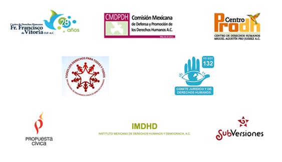 Opinión de Organizaciones sociales sobre la decisión del Gobierno Capitalino de aceptar la Recomendación 07/2013 de la CDHDF