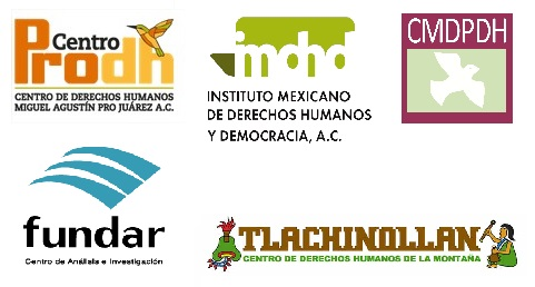 OSC saludan el retiro de la reserva de México a la Convención Interamericana sobre Desaparición Forzada de Personas