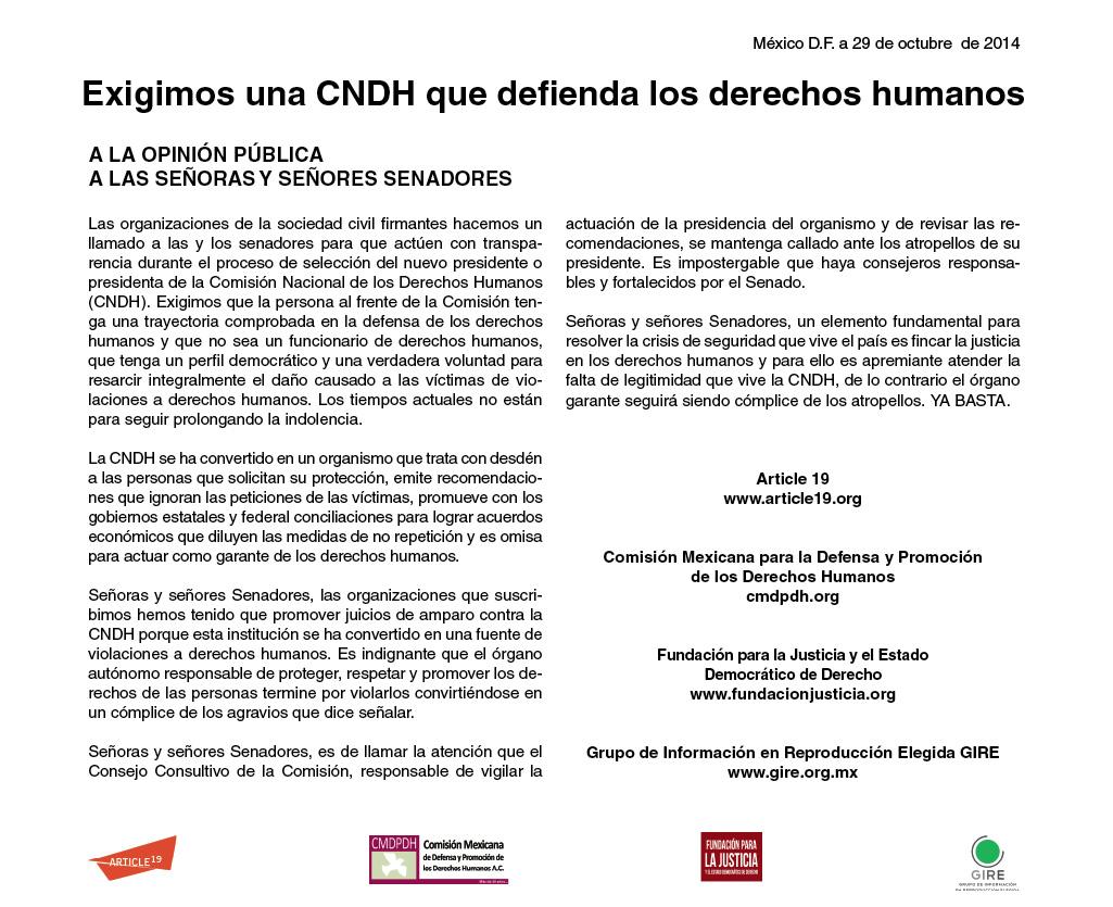 Desplegado Reforma CNDH amparos 291014 copy