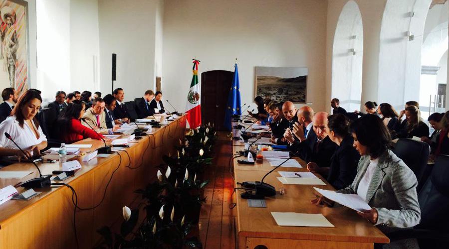 Conclusiones del Tercer Seminario de la Sociedad Civil en el marco del Quinto Diálogo de Alto Nivel sobre Derechos Humanos entre México y la Unión Europea