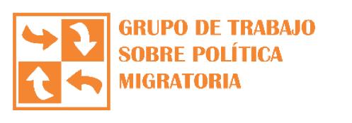 Escaso avance en la construcción de una política migratoria integral de Estado, a 4 años de la entrada en vigor de la Ley de Migración