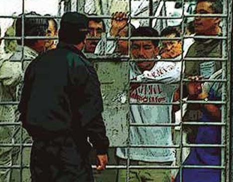 OCSJ: Arraigo, Medidas Cautelares y Ejecución Penal | Informe sobre ejecución penal en los estados de Oaxaca y Yucatán